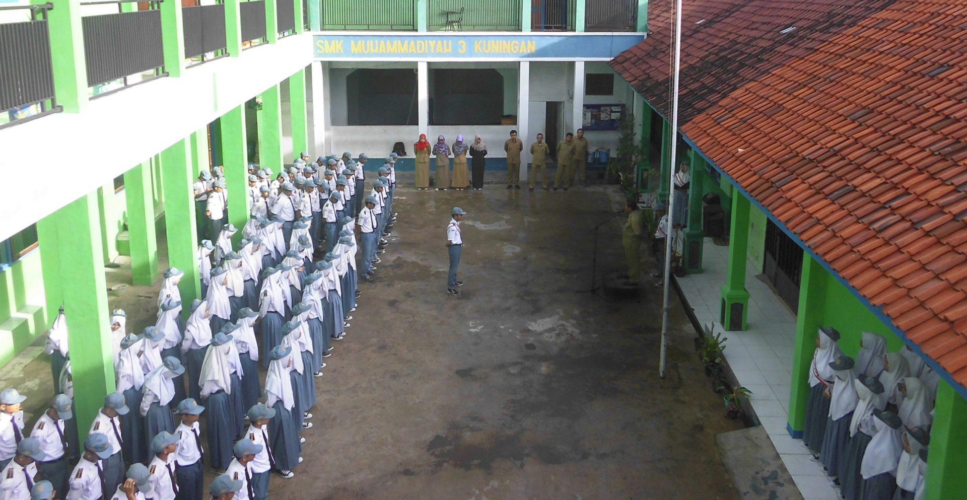 SMK Muhammadiyah 3 Kuningan